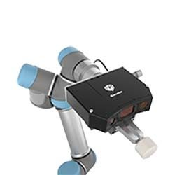 Smart 3D Robot Vision with Gocator®