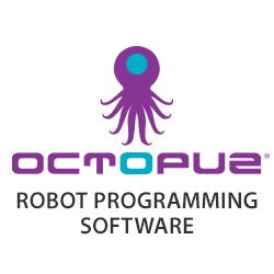 OCTOPUZ Offline Robot Programming Software