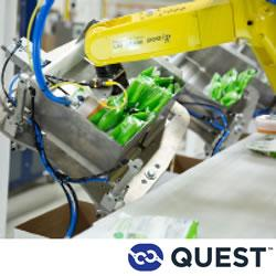 Quest Industrial - Robotic Packaging Solutions