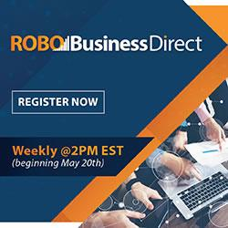 RoboBusiness Direct Online Series
