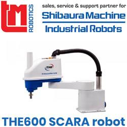 TM Robotics - THE600 SCARA robot