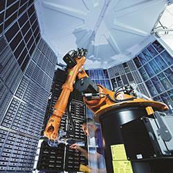 Robotics and Automation Industrial Robotics Stories, Videos