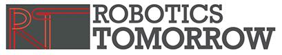 Výsledek obrázku pro RoboticsTomorrow