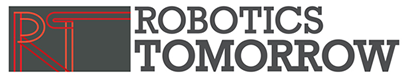 RoboticsTomorrow logo