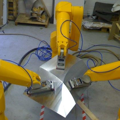 Robofold At Workd\