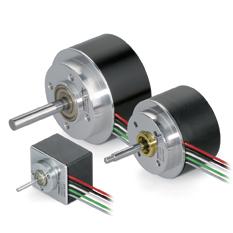 Service robots use flat motors roboticstomorrow for Types of motors used in robotics pdf