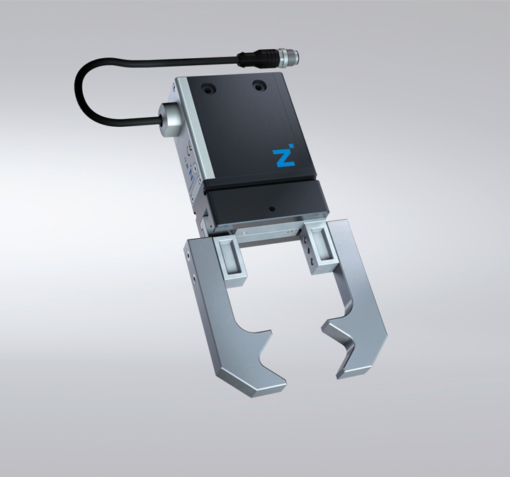 Electric Grippers | RoboticsTomorrow