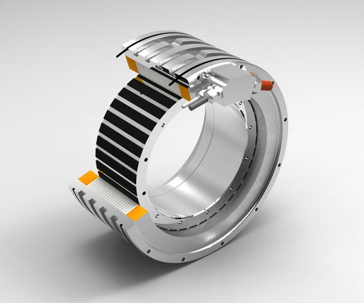 Power density in robotics roboticstomorrow for Robotic motors or special motors