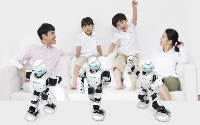 UBTECH Robotics Announces Largest Artificial Intelligence