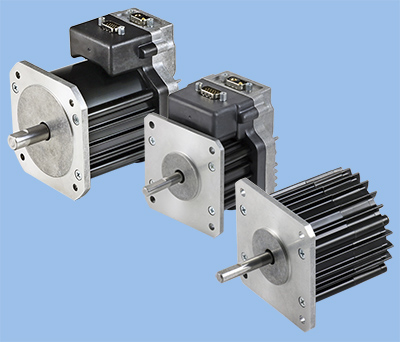 Brushless motors what 39 s the big difference for Brushless dc motor applications