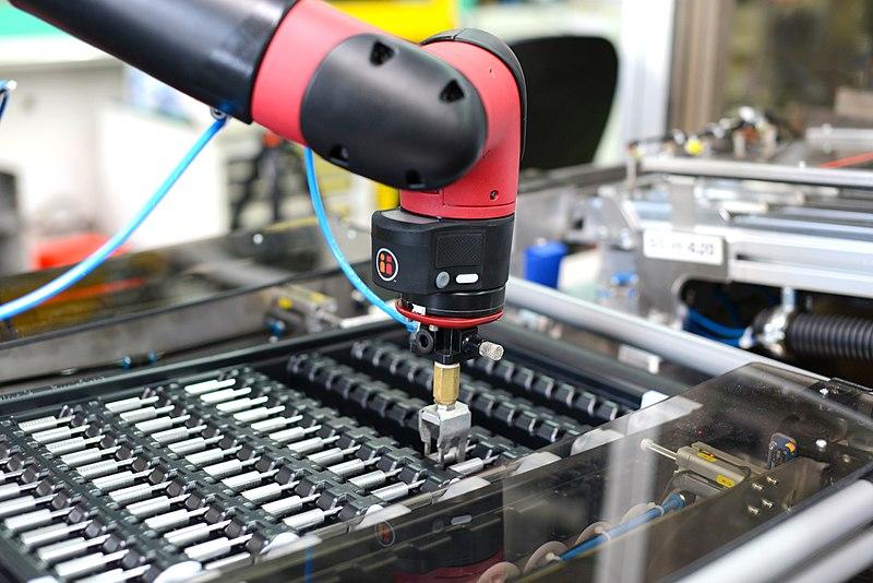 Looking for a Robotic Gripper?   RoboticsTomorrow