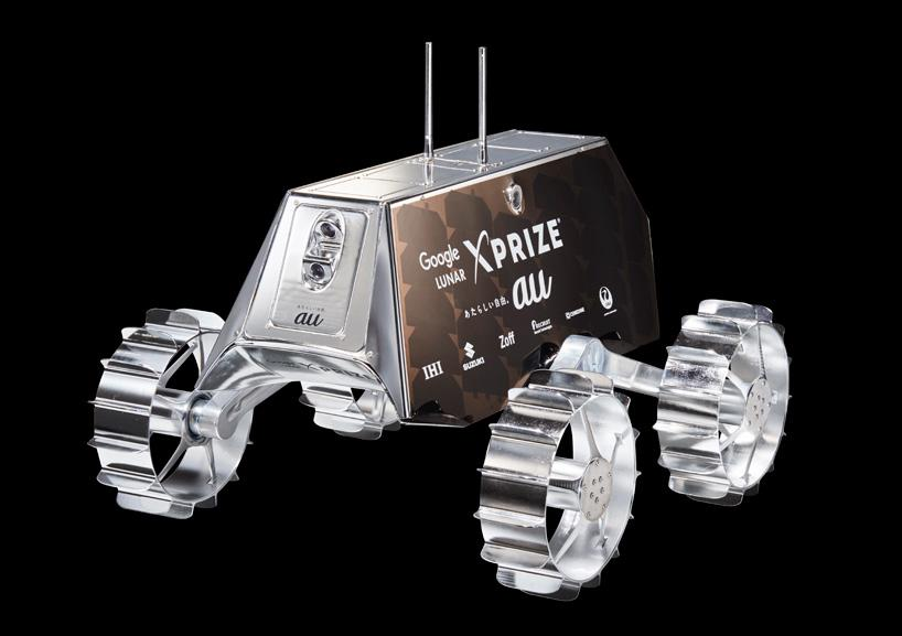 Image result for hakuto moon rover