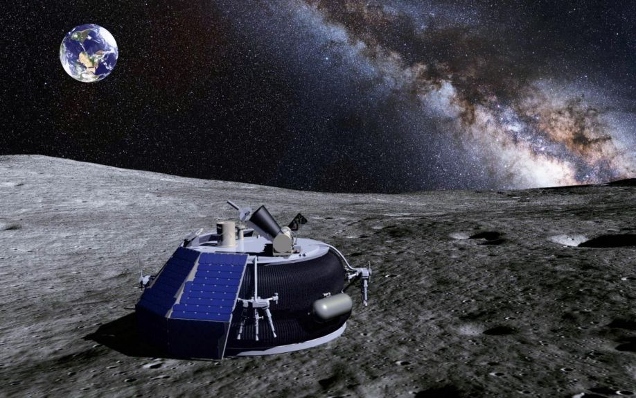 Image result for moon express