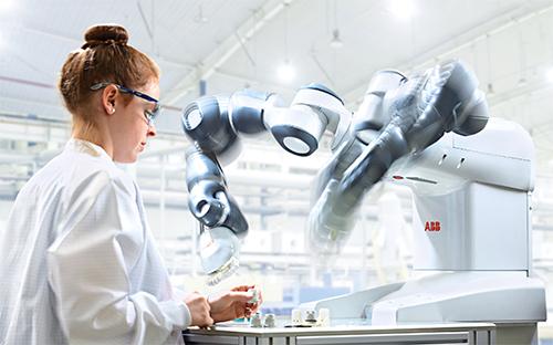industrial robot image (2)