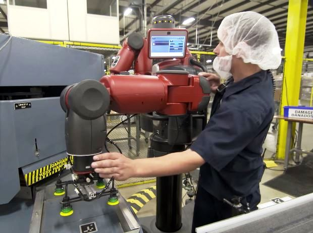 HIRO | HIRO robot. Humanoid robot for automotive assembly ...  |Humanoid Robot Assembly